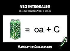 Veo integrales...