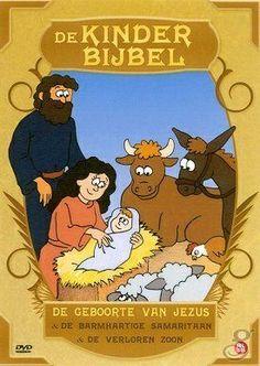 Kinderbijbel 1 (kerst)