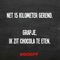 Boeff | hehe zo waar!