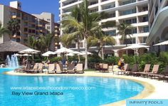 Bay View Grand Residencial Ixtapa | One of the best place to live in Mexico is in Ixtapa. If you are ...