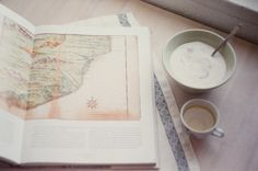"Book love: ""Cartographia: Mapping Civilizations"""