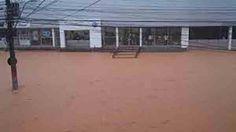 CONSTRUINDO COMUNIDADES RESILIENTES: Período de Chuvas Traz Preocupações para o Estado ...