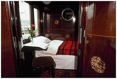 ana_lee: Orient Express