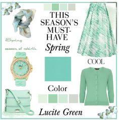 #lucitegreen – Google+