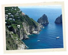 Positano, Italy... Been there!