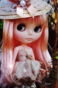 pink blythr