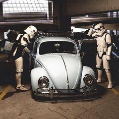 Beetle Troopers
