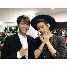 Kim Jonghyun Brings Fellow SHINee members, Onew and Lee Taemin, to His Solo Concerts Shinee Jonghyun, Lee Taemin, Minho, Day6 Sungjin, Shinee Albums, Shinee Members, Bi Rain, Lee Jinki, Everything Everything