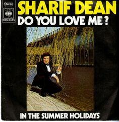 Sharif Dean - Do you love me?