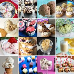 15 Yummy Ways to Make Homemade Ice Cream | Brit + Co.