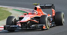 Wanted: one careful owner as Marussia F1 cars go up for sale | F1 News