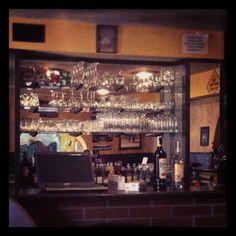 My favorite bar