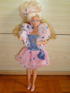 Super Style Barbie 1988