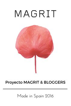 Iniciamos el Proyecto MAGRIT & BLOGGERS made in Spain 2016,  este año queremos apoyar a 12 nuevas chicas que inician con ilusión, talento y pasión ESPAÑOLA, su proyecto como blogger de moda, diseño y lifestile.   12 Chicas con zapatos nuevos.....nos vamos a divertir seguro ;) #magrit #zapatosmadeinspain #madeinspain