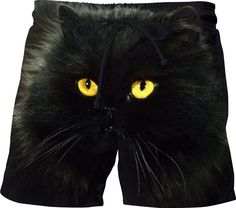Check out my new product https://www.rageon.com/products/black-cat-swim-shorts on RageOn!