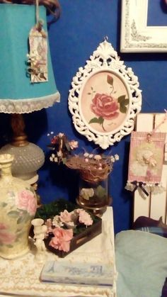 Ideas vintage reciclando y decorando