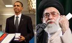 Nuclearizing Iran, Sabotaging Arabs