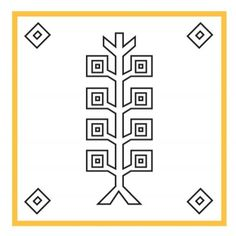 The Secret Language of Motifs - The Secret Language of Motifs Informations About Motiflerin Gizli Dili Pin You can easily use my pro - Christmas Decorations Drawings, Paint Your House, Turkish Art, Cactus Art, Christmas Drawing, Grafik Design, Indian Art, Cute Drawings, Embroidery Patterns
