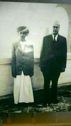 An old photo of HM Sultan Qaboos bin Said ( Sultan of Oman )