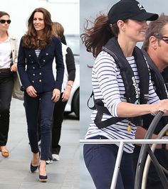 Royal Tour 2014: Duchess of Cambridge Style Watch | SHOPPING NEWS