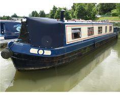 Margareta - £17,950. 1982, 44ft Cruiser Style Narrow Boat. Lying at Whilton Marina. http://www.whiltonmarina.co.uk/used-narrowboats/details/2171.aspx#