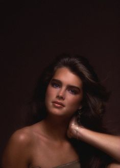 Apologise, but, Brooke shields nude uncensored pity