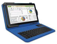 """My Alabama Gulf Coast Mommy: RCA 10.1"""" Tablet 16GB Quad Core Bonus Keyboard/Cas..."""