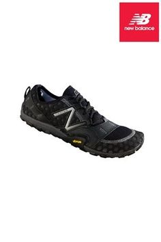 new balance mt10 minimus slip-on trail-running shoes - mens