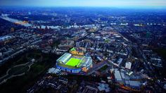 Stadium Tours and Museum | The Club | Official Site | Chelsea Football Club