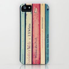 vintage books photography- pink- blue- plastic phone case - Childhood Memories iphone Case- Samsung phone case- book worms- gift idea