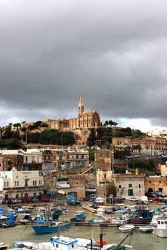 Gozo/ Malta