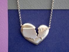 long-distance relationships aren't easy, but are worth it. Valentines day alone makes me realize how much I miss him, but how worth it all this is :) Long Distance Love, Long Distance Gifts, Anti Valentines Day, Valentine Day Gifts, Love Necklace, Pendant Necklace, Swag Style, My Style, Breakup