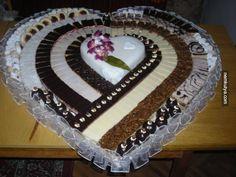 Esküvői sütemény, ahogy még nem láttad! - NEMKUTYA