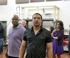 'Champion' comes together at Opera Theatre of St. Louis