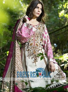 Sana Safinaz Designer Lawn for Sale in UK, USA