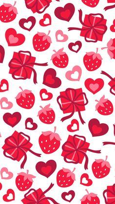 Background Designs - Love Love Pink Wallpaper, Heart Wallpaper, Cute Wallpaper Backgrounds, Cellphone Wallpaper, Iphone Wallpaper, Valentine Theme, Be My Valentine, Iphone Background Disney, Iphone 7 Plus