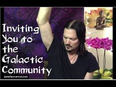 Inviting You to the Galactic Community ∞The Arcturian Council, Channeled by Daniel Scranton————————————————————— My interview on Beyond the Ordinary & my . Holding Space, Star System, Trials And Tribulations, Time Of Your Life, Past Life, Inner Child, Faith In Humanity, Getting To Know You, Spiritual Quotes
