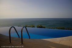 Fantastic 6 bedroom waterfront villa in Baleeira, Albufeira, Algarve, Portugal