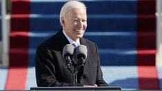 """President Biden vowed to bridge the partisan political dividebut, struggling to garner Republican support for major bills, his administration appears to be changing the narrative by redefinining what """"bipartisan"""" means. Fox News App, Abc News, Joe Biden, Jen Psaki, Mark Levin, Prada, Fox News Contributors, General Counsel, George Soros"""