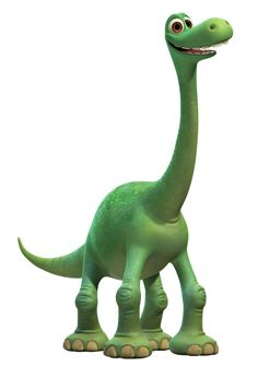 The Good Dinosaur Arlo PNG Clip Art Image