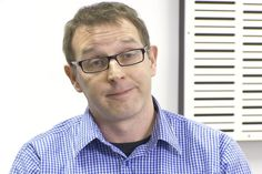 Dr Adrian McDonald: Senior lecturer, University of Canterbury Associate Professor, Canterbury, Antarctica, Scientists, University, Science, Reading, Community College, Colleges