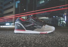 """Highs and Lows x Reebok LX 8500 """"10th Anniversary"""""""