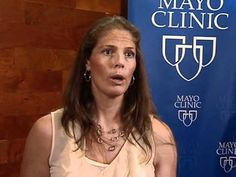 Picabo Street Raises Concussion Awareness