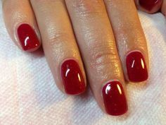 "CND's Shellac in ""Ruby Ritz"""