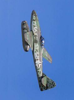 """Messerschmitt Me 262 A-1 """"Schwalbe"""""""