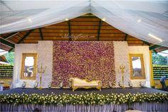 Exotic Reception Decoration Ideas