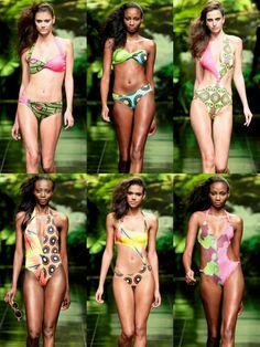 Dax Martin Swimwear (South Africa) Follow us:... - Be FROLICIOUS - Be You ♥ African Swimwear, African Fashion, Ankara Fashion, Herve Leger, Ankara Styles, Beachwear, Swimsuits, Lingerie, Skinny