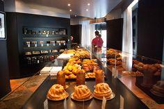 Des gateaux et du pain, 89 rue du Bac