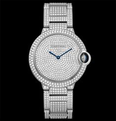 Ballon Bleu de Cartier Watch - BestFashionAccessories.net