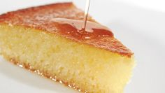 Greek Recipes, Greek Meals, Food Cakes, Vanilla Cake, Cake Recipes, Cheesecake, Deserts, Sweets, Candy